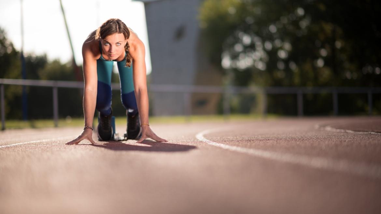 Egal ob eine kurze Runde in der Mittagspause oder ein Training nach der Arbeit/ Vorlesung, bei uns findet Ihr die richtige Strecke dafür!